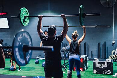 gym-high-power